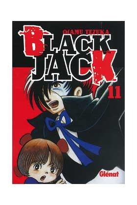 BLACK JACK 11. EL REGRESO DE UN CLASICO (COMIC)