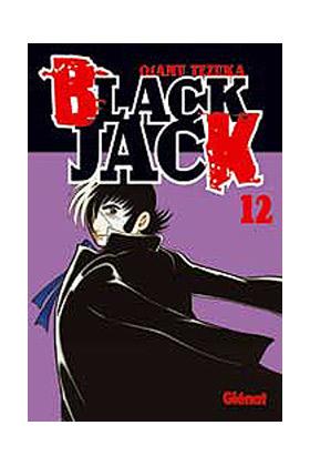 BLACK JACK 12. EL REGRESO DE UN CLASICO (COMIC)