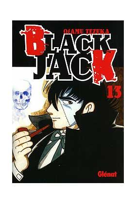 BLACK JACK 13. EL REGRESO DE UN CLASICO (COMIC)