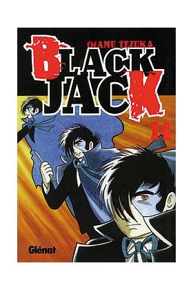 BLACK JACK 14. EL REGRESO DE UN CLASICO (COMIC)