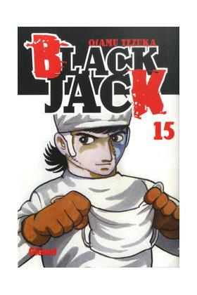 BLACK JACK 15. EL REGRESO DE UN CLASICO (COMIC)
