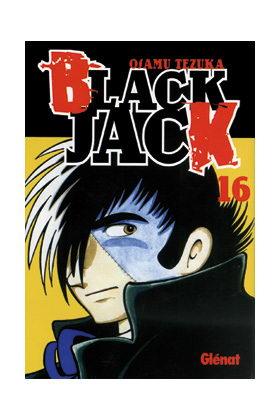 BLACK JACK 16. EL REGRESO DE UN CLASICO (COMIC)