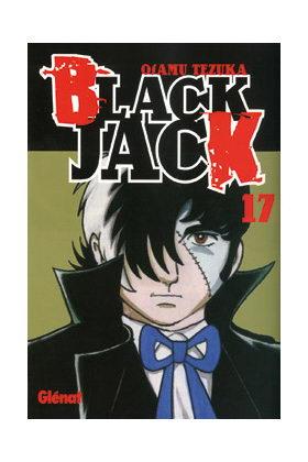 BLACK JACK 17. EL REGRESO DE UN CLASICO (COMIC) (ULTIMO NUMERO)