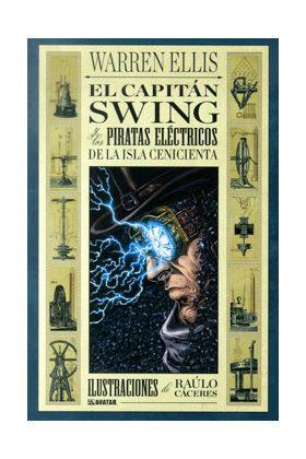 EL CAPITAN SWING (COMIC)