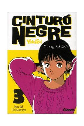 CINTURO NEGRE 03 (CATALAN)