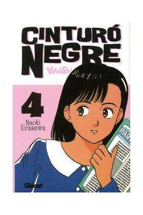 CINTURO NEGRE 04 (CATALAN)