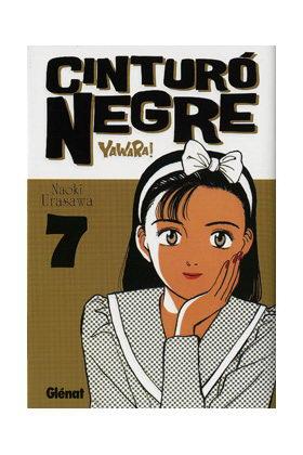 CINTURO NEGRE 07 (CATALAN)