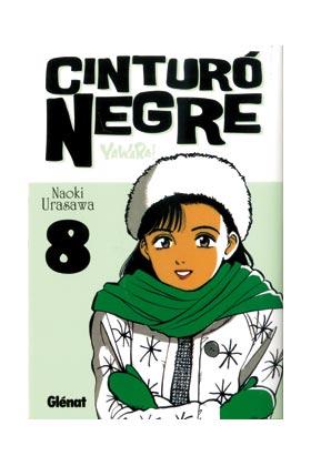 CINTURO NEGRE 08 (CATALAN)