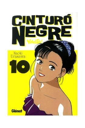 CINTURO NEGRE 10 (CATALAN)