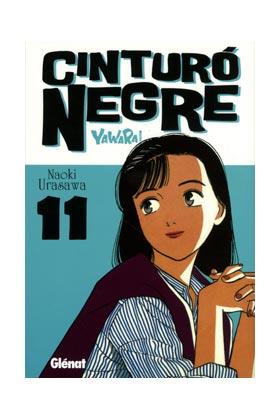 CINTURO NEGRE 11 (CATALAN)