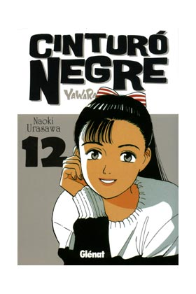 CINTURO NEGRE 12 (CATALAN)