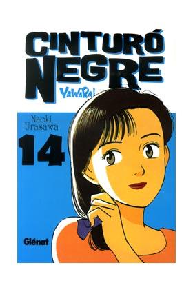 CINTURO NEGRE 14 (CATALAN)