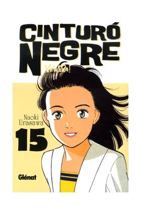 CINTURO NEGRE 15 (CATALAN)