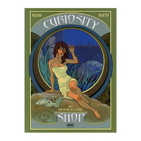 CURIOSITY SHOP 02