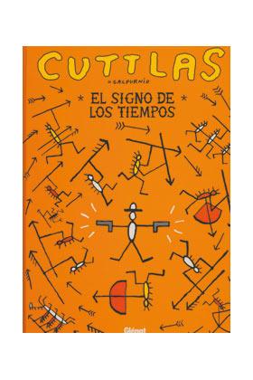 CUTTLAS 3. EL SIGNO DE LOS TIEMPOS