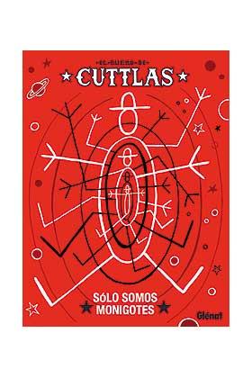 EL BUENO DE CUTTLAS 5. SOLO SOMOS MONIGOTES