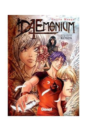DAEMONIUM (COMIC)