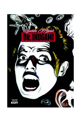 DR. INUGAMI (MARUO) (EDICION CARTONE)