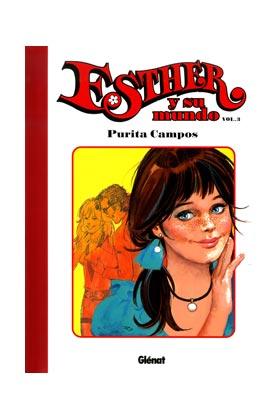 ESTHER Y SU MUNDO 03 (COMIC)