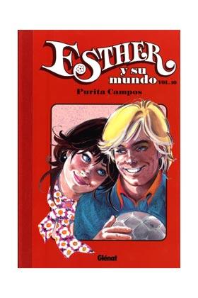 ESTHER Y SU MUNDO 10 (COMIC)