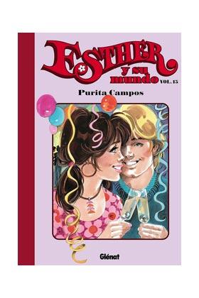 ESTHER Y SU MUNDO 15 (COMIC)