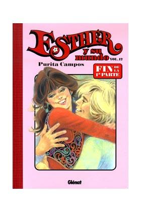 ESTHER Y SU MUNDO 17 (COMIC) (FIN DEL VOLUMEN 1)