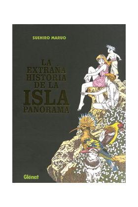 LA EXTRAÑA HISTORIA DE LA ISLA PANORAMA (MARUO)