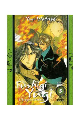 FUSHIGI YUGI INTEGRAL 03 (COMIC)