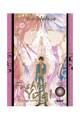 FUSHIGI YUGI INTEGRAL 07 (COMIC)