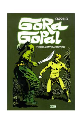 GORA GOPAL INTEGRAL