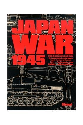 JAPAN WAR (COMIC)