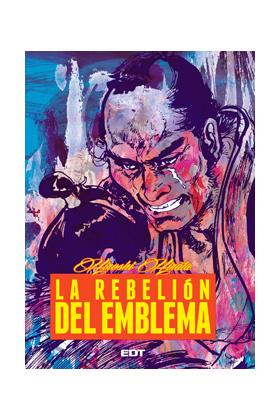 LA REBELION DEL EMBLEMA (EDICION CARTONE)