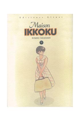 MAISON IKKOKU 09 (COMIC)