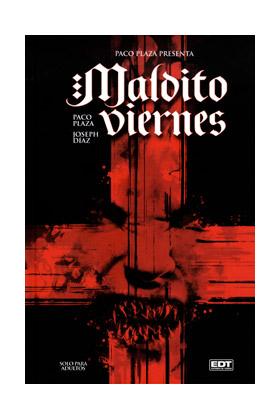 MALDITO VIERNES