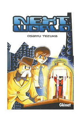 NEXT WORLD (COMIC)