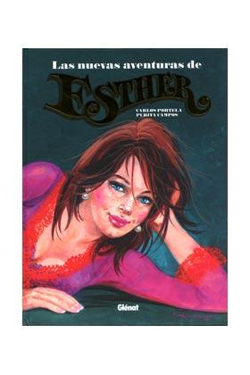LAS NUEVAS AVENTURAS DE ESTHER (INTEGRAL)