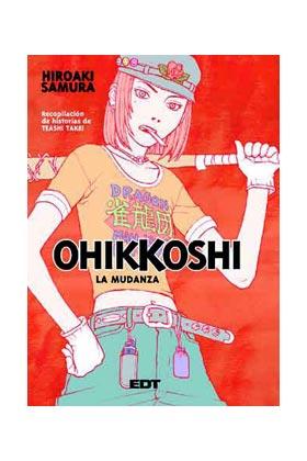 OHIKKOSHI (COMIC) (ED.CARTONE)