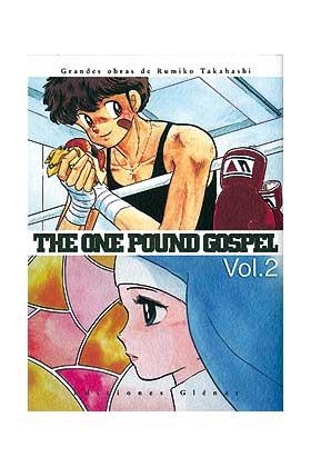 THE ONE POUND GOSPEL 02 (COMIC)