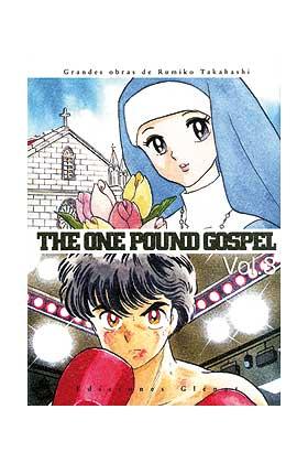 THE ONE POUND GOSPEL 03 (COMIC)