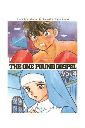 THE ONE POUND GOSPEL 04 (COMIC) (ULTIMO TOMO)