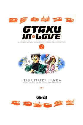 OTAKU IN LOVE 02 (COMIC)