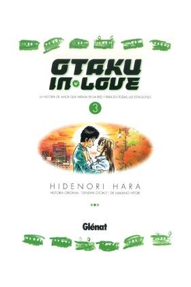 OTAKU IN LOVE 03 (COMIC)