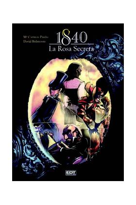 1840. LA ROSA SECRETA 01