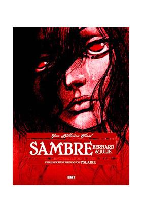 SAMBRE INTEGRAL (DE LUXE) - ED. LIMITADA