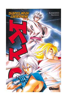 SAMURAI DEEPER KYO 14 (COMIC)