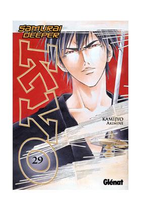 SAMURAI DEEPER KYO 29 (COMIC)
