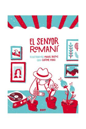 EL SENYOR ROMANI  (CATALAN)  (COMIC)
