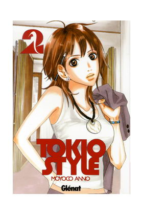 TOKIO STYLE 02 (COMIC)