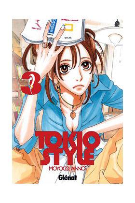 TOKIO STYLE 03 (COMIC)