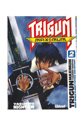 TRIGUN MAXIMUM 02 (COMIC)